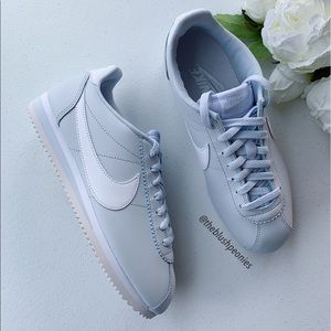 Nike Classic Cortez Leather Sneakers NWT